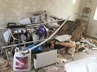 Waste removal house clearance junk