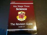 Key Stage Three Science Revision Guide