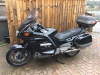Honda ST1100 Pan European 96 P reg