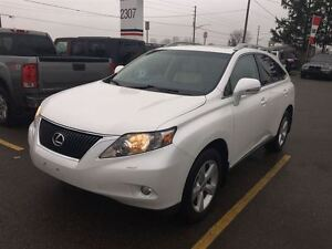 2010 Lexus RX 350 Base London Ontario image 9