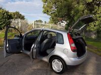 Ford Fiesta 1.3 Finesse 5dr