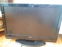 """26"""" lcd tv - 6 years old, still perfect working condition"""
