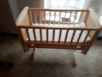 Baby crib, Pram, push chair, car seats