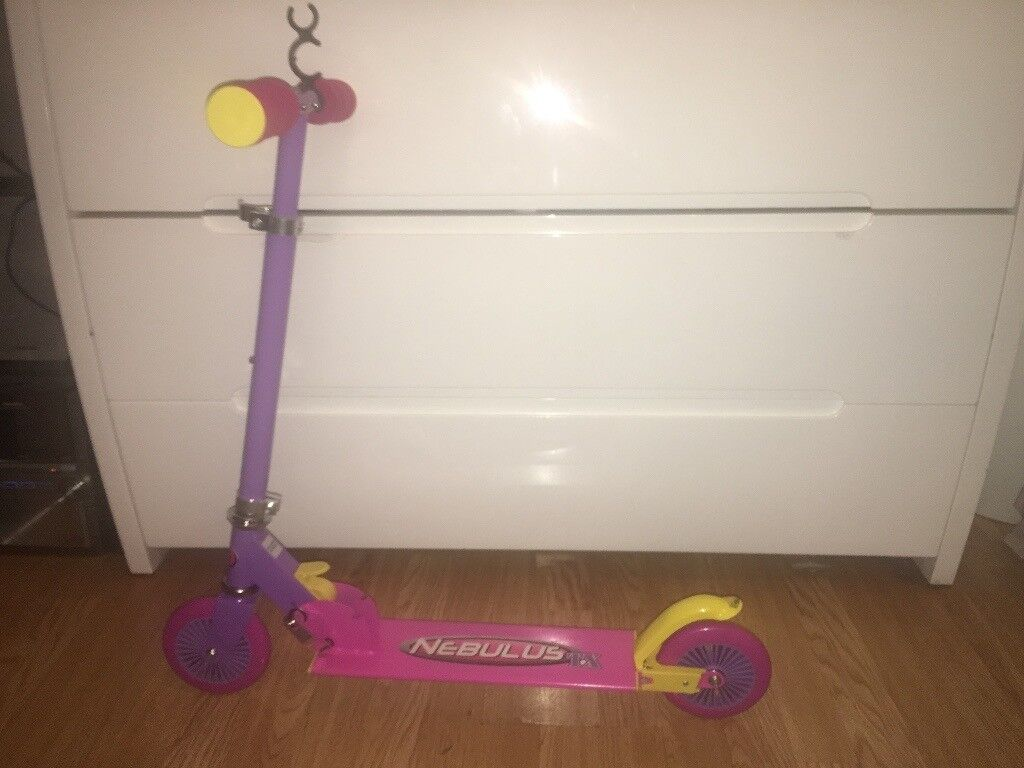 ***SCOOTER***