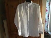 Brand new white dress shirt 16 in neck