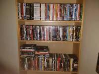 Bulk DVDs - 160+