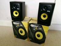 KRK Rokit 5 active Monitors