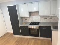 STUNNING 1 BED FLAT IN A NEWLY REFURBISH BUILDING AVAILABLE NOW!