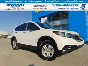 2014 Honda CR-V *Pr pkg! *SK tx paid! *Clean local unit!