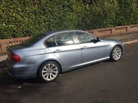 image for BMW, 3 SERIES  **9000** Miles