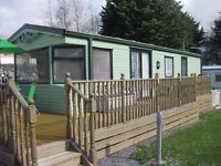 2 bed Willerby Caravan for hire, 35 x 12 Cross Park Holiday Village, near Saundersfoot. & Tenby