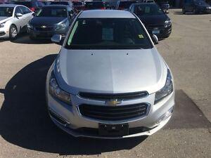 2015 Chevrolet Cruze LT 1LT ~ REAR CAMERA!! London Ontario image 8