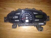Honda pcx 125 cc speedo clocks
