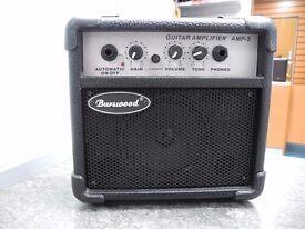 Burswood 5 Watt Mini Guitar Amplifier