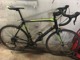 2016 Cannondale Synapse Alloy Roadbike