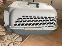 Dog / cat carrier cage New