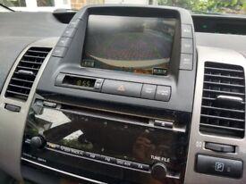 Toyota Prius 2007 86,000 miles, GPS navigation, Reverse camera, Auto Park Assist, Top Spec