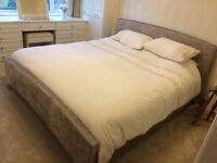 Brand New Bed Frame - Super King Size