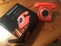 Retro Phone Sageman Sixty