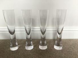 LSA Champagne Glass Set