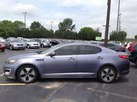 2012 Kia Optima Hybrid Premium