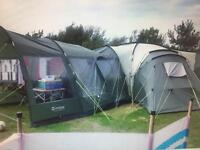 Outwell hartford xxl 12 man tent