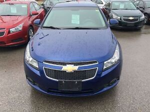 2012 Chevrolet Cruze ECO ~ NEW PRICE!!! ~ GORGEOUS COLOUR!! London Ontario image 8
