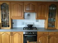 Kitchen units for sale- ready for pick up -NOW SOLD