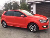 VOLKSWAGEN POLO MATCH EDITION 2014 ***ONLY 65000 MILES*** FULL SERVICE HISTORY***