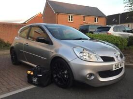 Clio 197 Fully Maintained