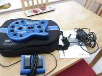 Behringer V-Amp2 multi effects guitar amplifier modelling pedal