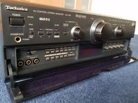 Technics SA-AX6 - Dolby 5.1 Channel Surround Sound Home Cinema - CLASS H+