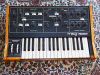 Moog Prodigy Analogue Synthesizer