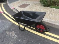 Wheelbarrow for sale