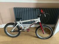 Jumpin Jack Trial bike