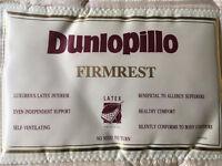 Dunlopillo Double Divan Bed