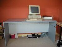 Folding Office Desk / Table