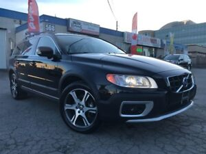2012 Volvo XC70 T6 _Blind spots_Leather_Sunroof_Warranty