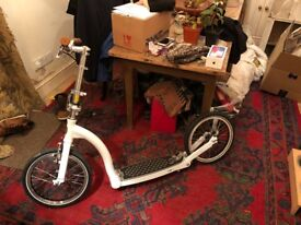 Swifty Adults Commuter Scooter - Brand New Xmas Bargain