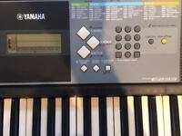 Yamaha E233 Keyboard