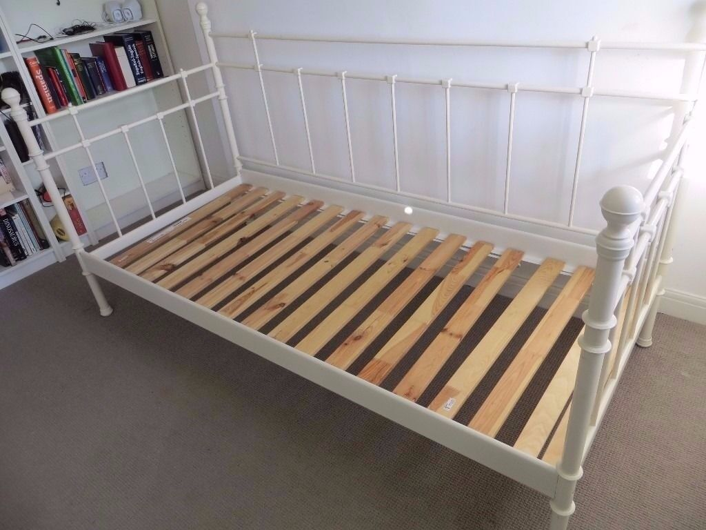 Ikea Tromsnes Day Bed In Golcar West Yorkshire Gumtree