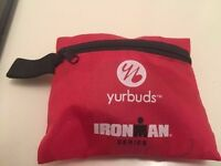 Yurburds Ironman series headphones