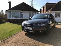 For sale Audi A3 in very good condition.