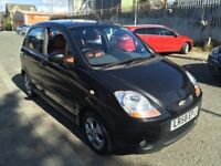 Chevrolet matiz 58 plate reliable car