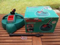 Bosch Aquatak Pressure Washer Accessories (Patio Cleaner, Drain Cleaner, Lances)