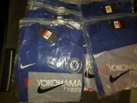 Chelsea Home Shirts BNWT Size S M L XL