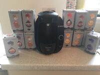 Tassimo Coffee & Drinks Machine