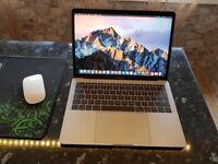 Brand New 13-inch MacBook Pro Space Grey (3 weeks old)