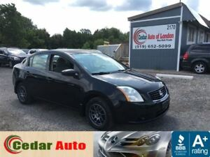 2009 Nissan Sentra 2.0 -  Managers Special