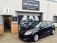 Vw Polo se 1.6 TDI 2010 CHEAPEST IN UK!